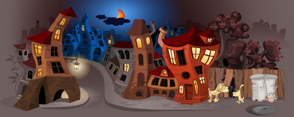 DARDANELE Studio - Ilustracje * Animacje * Multimedia