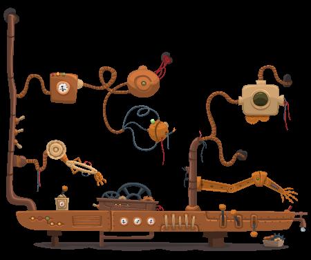animacje ilustracje grafika studio