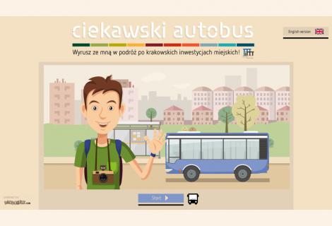 Ciekawski autobus