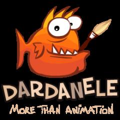 Dardanele Studio animacji - tworzenie ilustracji * produkcja animacji