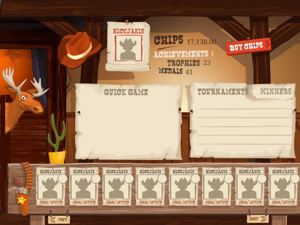 tworzenie grafiki do gier - tła i projekt interface'u