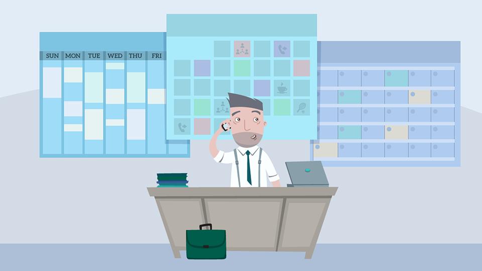 Explainer video Speate - produkcja animacji biznesowych i explainerów