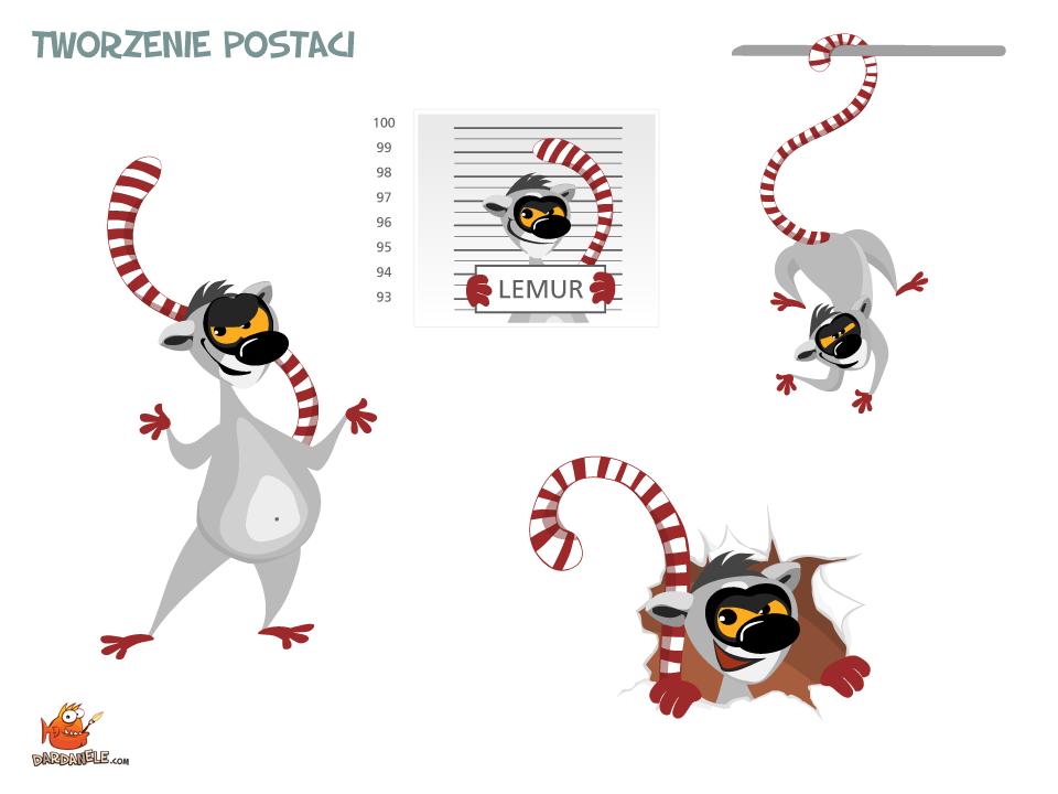 koncept-postaci-lemur